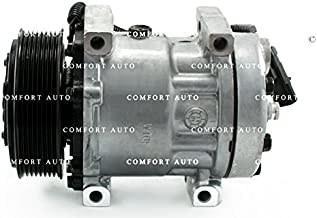1994 - 2005 Dodge Ram 2500 / 3500 Diesel Pickup 5.9L L6 Engines New AC Compressor With 1 Year Warranty