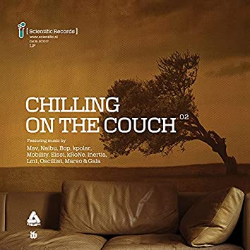 Chilling on the Couch .02 LP