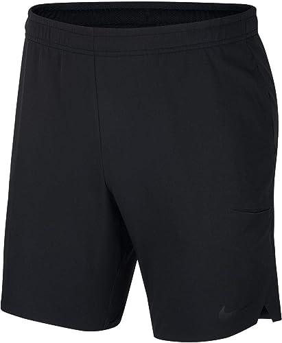 Nike M Nkct FLX Ace courte 9in PRM Pantalon Homme