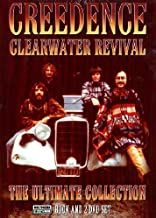 Creedence Clearwater Revival - the Ultimate Collection [Import anglais]