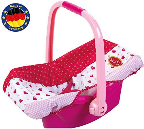 PRINCESS CORALIE - Cosi-stoel voor poppen