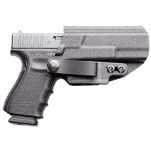 PHLster Classic Holster with TuckStrut AIWB (Glock 19/23/32, 17/22/31, 26/27/33, 34/35, Right)