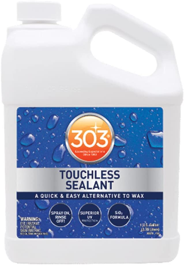Max 71% OFF 303 Touchless Sealant Award-winning store - SiO2 Activated Technology Paint Water