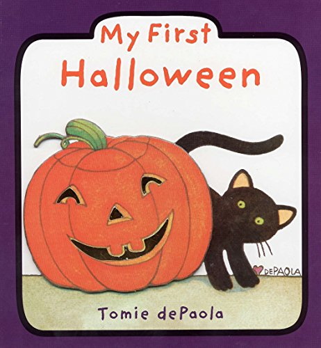 My First Halloweenの詳細を見る