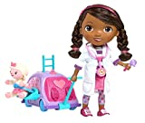 Doc McStuffins Walk 'N Talk Doll
