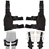 Best A-type Leg Holsters - UniqueFire Left Hand & Right Hand Adjustable Universal Review