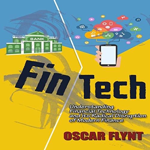 FinTech cover art