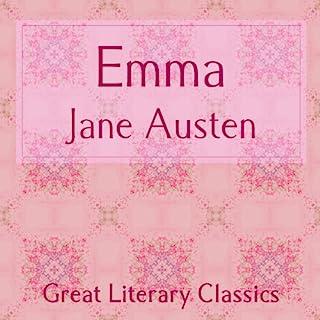 Emma                   Autor:                                                                                                                                 Jane Austen                               Sprecher:                                                                                                                                 Richard Baker                      Spieldauer: 17 Std. und 12 Min.     3 Bewertungen     Gesamt 2,0