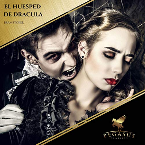 El Huesped de Dracula cover art