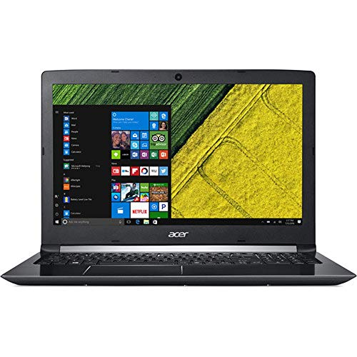 """Price comparison product image Acer Aspire 5 15.6"""" Laptop with Intel Dual Core i5-7200U Processor up to 3.1Ghz,  12GB DDR4 SDRAM,  1 TB HDD and 128 GB SSD (12GB DDR4 SDRAM)"""