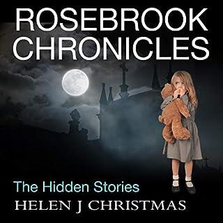 Rosebrook Chronicles: The Hidden Stories cover art
