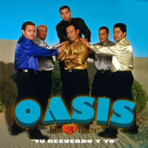 Oasis de Amor