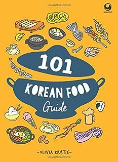 101 Korean Food Guide (Indonesian Edition)