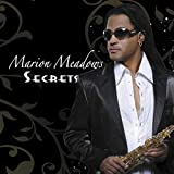 Songtexte von Marion Meadows - Secrets