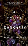 A Touch of Darkness (Hades & Persephone, Band 1)