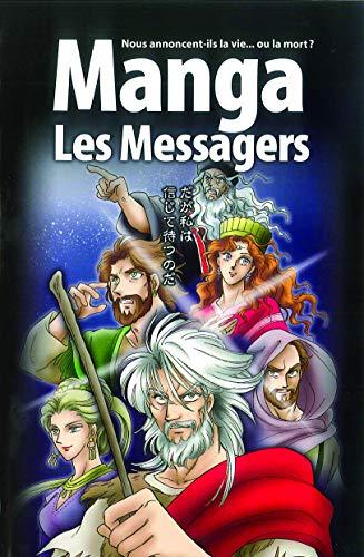 La Bible Manga, Volume 3 : Les Messagers