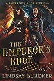 The Emperor's Edge (English Edition)