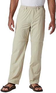 Columbia Men's Backcast Convertible Pant