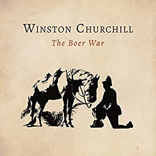 The Boer War                   Written by:                                                                                                                                 Winston Churchill                               Narrated by:                                                                                                                                 Ric Jerrom                      Length: 18 hrs and 13 mins     Not rated yet     Overall 0.0