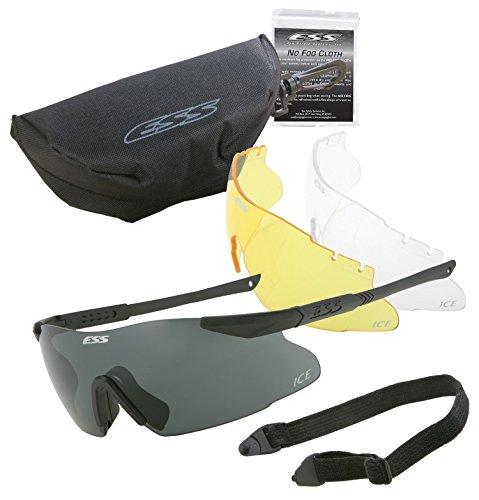 ESS ICE Tactical - Gafas de tiro