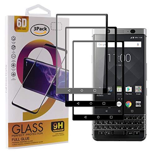 Kafuty Cell Phone Battery Back up Case Mobile Phone Back Battery Cover for BlackBerry KEYone black