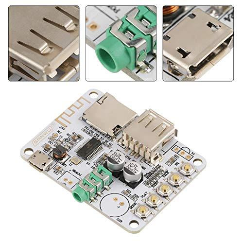 Audio-ontvanger Module Draadloze Bluetooth 4.1 Audio-ontvanger Module Lossless Car Speaker Versterker Printplaat