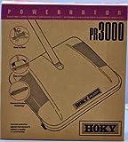 Hoky Floor/Carpet Sweeper Model 3000 Commercial Rubber Rotor Blade, 12