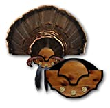 Mountain Mike's Reproductions Beard Master Turkey Mounting Kit