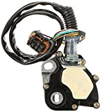 Standard Motor Products NS113T Neutral/Backup/Safety Switch