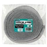 WOLFPACK LINEA PROFESIONAL Lana De Acero 2500 Gr. Lisa 0