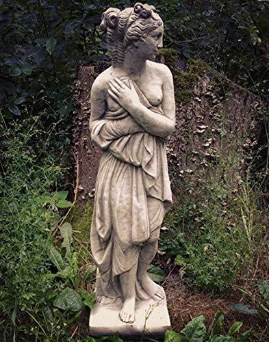 Garden - Outdoor Venus De Milo Stone Statue Ornament