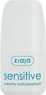 Ziaja Desodorante Antitranspirante Sensitive 60ml