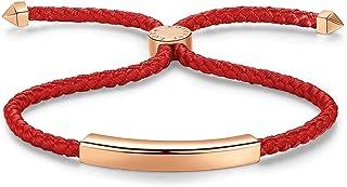 XIAOQIAO Paar Armbanden Handgemaakte Kettingen Verstelbare Armbanden Armbanden Valentijnsdag Geschenken voor Vrouwen Verja...