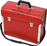 KS Tools 117.1820 Pack Herramientas de Electricista Profesional en maletín, 53pcs, Set de 53 Piezas