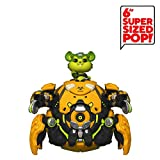 "Funko Pop! Games: Overwatch - Toxic Wrecking Ball 6"", Fall Convention Exclusive..."