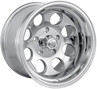 "Ion Alloy 171 Polished Wheel (16x8""/6x139.7mm)"