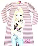 Top Model TopModel Mädchen Nachthemd Candy (128)