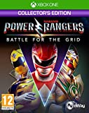 Power Rangers : Battle For The Grid - Collector's Edition