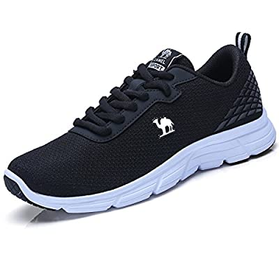 Camel Women's Lightweight Running Shoes Athletic Fashion Sneakers Casual Walking Shoes