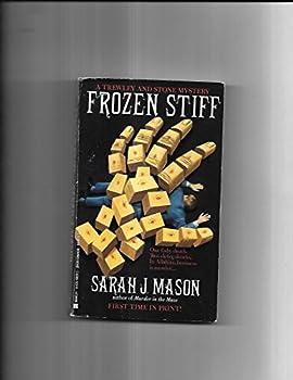 Frozen Stiff 0425138372 Book Cover