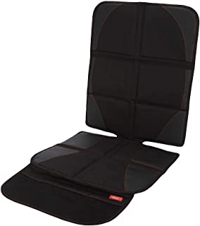 Diono Ultra Mat Car Seat Protector, Black
