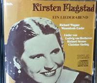 Songs by Kirsten Flagstadt
