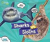 Sharks vs. Sloths