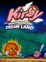 Kirby:  Nightmare in Dream Land - Wii U [Digital Code]