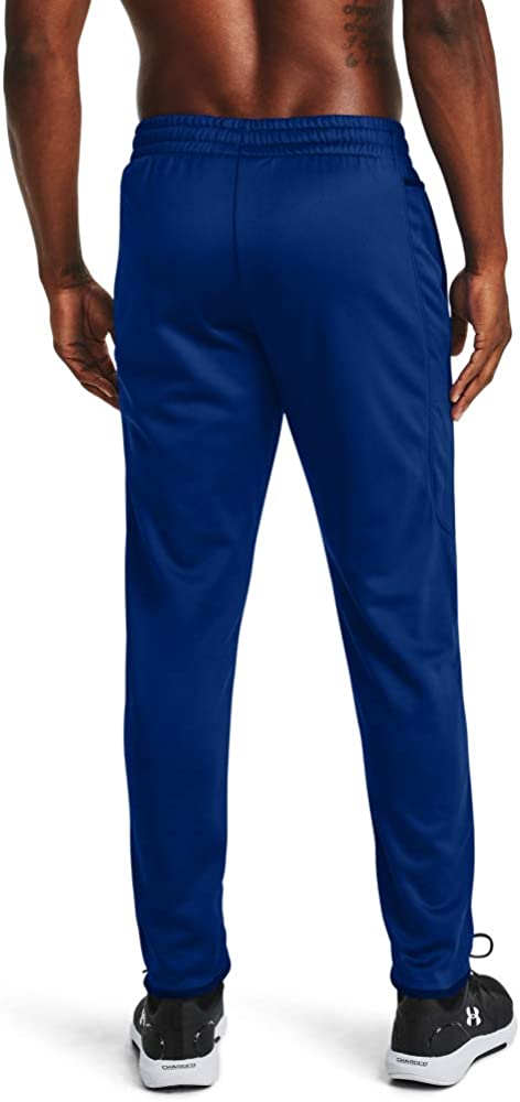 Under Armour Mens Armour Fleece Pants