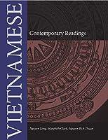 Contemporary Vietnamese Readings (Southeast Asian Language Text)