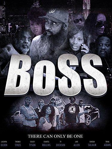 Boss [OV]