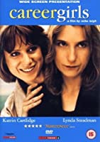 Career Girls [DVD]