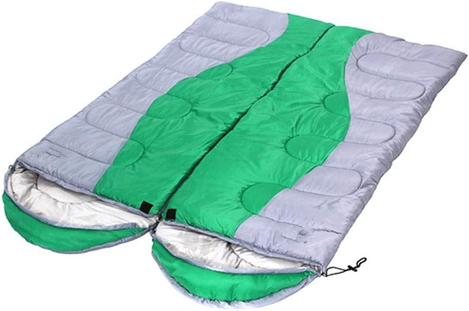 Camping Equipment Sleeping Bag Windproof Warmth Soft Practical Convenient Comfortable Lightweight Outdoor Traveling Camping Sleeping Bag