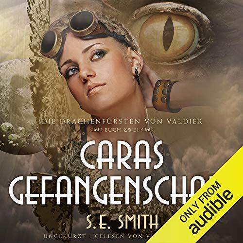 Caras Gefangenschaft [Capturing Cara] cover art